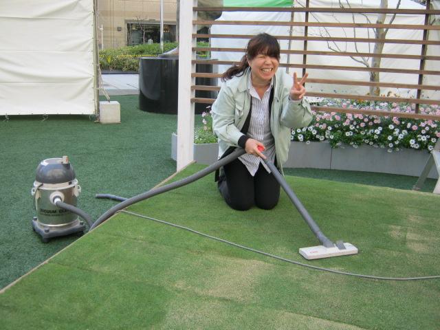 福博花しるべガーデニングショー2012